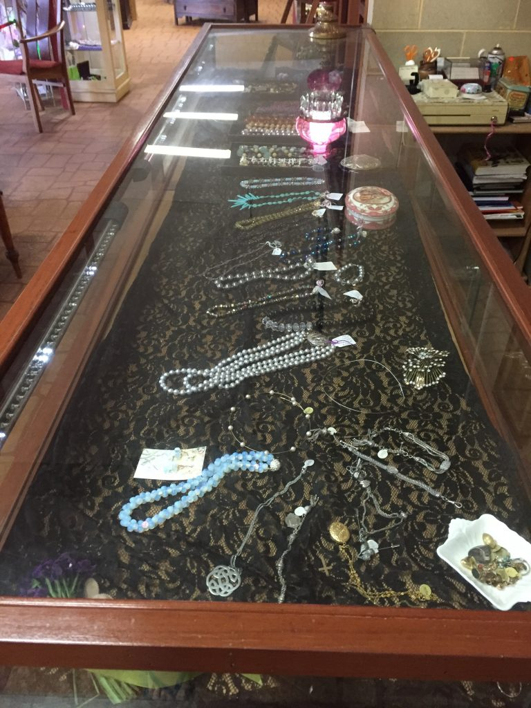 Cairns antique jewellery