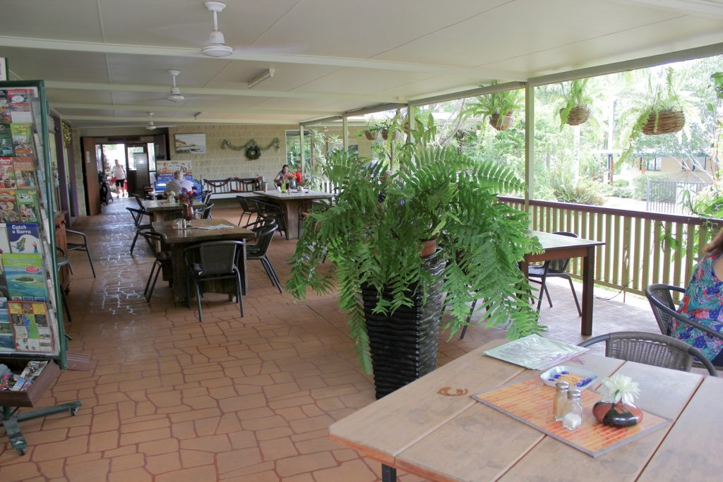 Quincan Cottage Cafe Best Food In Atherton Tablelands